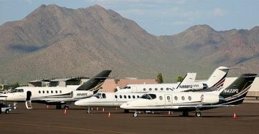 Arizona jet charter listings1